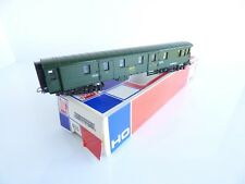 JOUEF 5123 FOURGON  A BAGAGES TYPE 1931