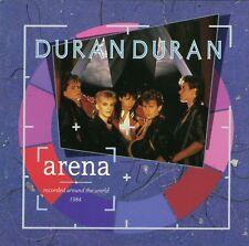 Duran Duran: ARENA (CD)