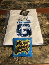 Loot Crate WWE Slam Crate 2017 Attitude Enzo Amore Lunch Bag With Hot/Cold Pack