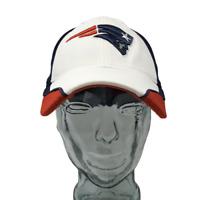 Reebok New England Patriots Baseball Cap Hat NFL Equipment Onfield NFL Size L/XL