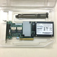 LSI 9260-16i FH MegaRAID SAS 6Gb//s PCIe2 x8 Raid Card L3-25243-20C No Battery