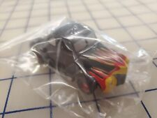 TYCO 440-x2 S8991AB '40 Ford Coupe RTR HO Car W Flames