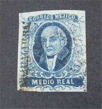 nystamps Mexico Stamp Used Guadalajara U4y552