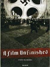 Ein Film unvollendeten [Neue DVD] Breitbild