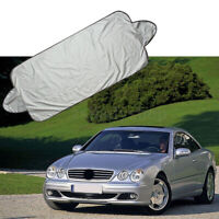 1*Car Folding/Windshield Protect Cover Snow Frost Protector Sun Shield Accessory