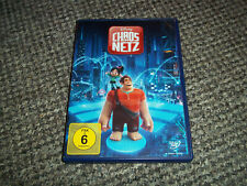Chaos Im Netz (Walt Disney) - DVD (Rich Moore / Phil Johnston)