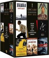 [DVD] Coffret oscar du meilleur film 2010-2016 - 7 films - NEUF SOUS BLISTER