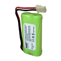 HQRP Battery for RadioShack 23-1226, 23-1193