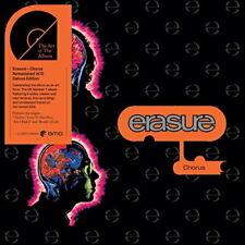 Erasure - Chorus (Deluxe) (Box Set) [New CD]