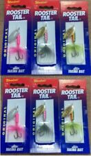 Worden's Fishing Spinners & Spinnerbaits