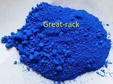 1 Oz / 28.3 grams Matte Blue Ultramarine Pigment Soap Cosmetic Cp Mp Powder