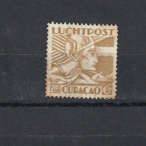 NETHERLANDS ANTILLES Scott C16 Used High value to 1931 set