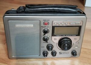 Grundig S350 Shortwave Radio