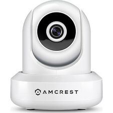 Amcrest IP2M-841 ProHD 1080P (1920TVL) 30FPS Wireless WiFi IP Camera - White