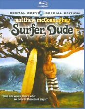Surfer, Dude : Blu-ray 2 Disc Special Edition : Widescreen Edition, New DVD, Woo