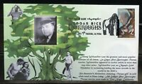 UNITED STATES EDGAR BURROUGHS TARZAN FIRST SOUND CACHETS 2012 FDC DOESN'T WORK
