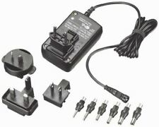 Friwo Plug In Power Supply 9V, 1.8A Level V 1 Output, Power Adapter