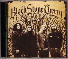 CD (NEU!) . BLACK STONE CHERRY - Black Stone Cherry (2007 mkmbh