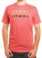 O'Neill Mens Short Sleeve Graphic Tee SIZE XL NWT