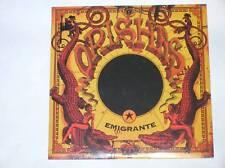 RARE CD PROMO 16 TITRES / ORISHAS / EMIGRANTE / NEUF SOUS CELLO