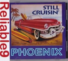 Phoenix - Still cruisin' A tribute to the sounds of Beach Boys CD Picture disc
