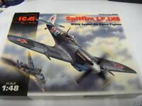 ICM 48066 1:48 Spitfire LF.IXE Soviet Fighter  NEU OVP