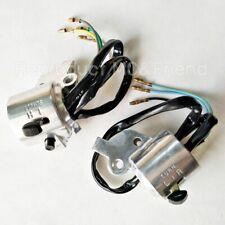 Suzuki A50 A80 A90 A100 AC50 K90 GT100 RV50 RV90 TS50 TS90 Handle Switch -a pair