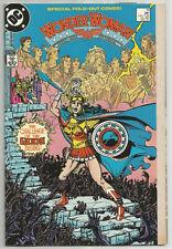 Wonder Woman # 10 * Dc Comics *