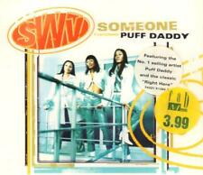 SWV Ft Puff Daddy(CD Single)Someone-New