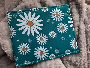 Disabled Blue badge holder wallet cover   DAISY Hologram safe gift