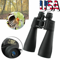 Day Night Vision 180 x 100 Zoom Outdoor Travel Binoculars Hunt Telescope + Case