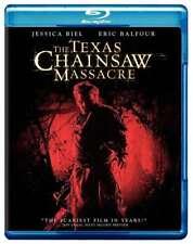 New ListingThe Texas Chainsaw Massacre (2003) [Blu-ray], New