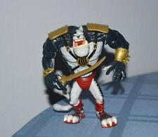 1995 Earthworm Jim Bob Toy Action Figure Shiny Enterprises Playmates Toy w Sword