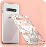 For Samsung Galaxy S10+ Plus Case, i-Blason Cosmo Lite Protective Stylish Cover