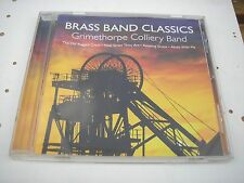 Grimethorpe Colliery Band - Brass Band Classics (2005) 20 TRACK CD