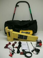 Dynatel 2273 5 Watt Cable Pipe Ff Locator 90 Warranty 2573 2550 2250 2210