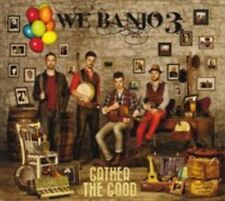 Gather The Good 0799439610262 by We Banjo 3 CD
