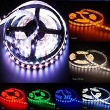 5m 12V RGBW WarmWeiss LED Streifen Stripe RGB+WW RGB+W SMD 5050 IP65 Wasserfest