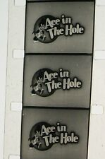 ACE IN THE HOLE  WOODY WOODPECKER CARTOON 16MM FILM MOVIE X148