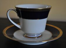 Noritake Valhalla China Cup and Saucer