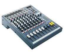 Soundcraft EPM6 Compact Audio Mixer - RW5734US