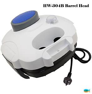 SUNSUN Genuine Replacement Barrel Head HW-304A/B - 2000L/H External Filter