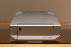 Cyrus LinkPower stereo power amplifier