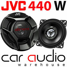 Ford Transit Tourneo Connect 2002-2013 JVC 10cm 440 Watts Rear Side Car Speakers