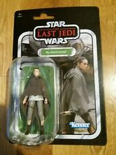 Star Wars the Last Jedi Rey figure Kenner Brand New Unopened