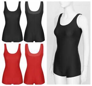 Women's Shorts Bodysuits Unitard Yoga Sport Gym Dance Leotard Bodycon Jumpsuits