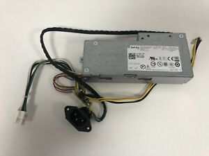 DELL OPTIPLEX 9010 9020 ALL IN ONE PC POWER SUPPLY 0VVN0X