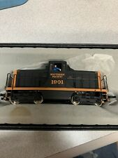 HO SCALE 81006 BACHMANN SPECTRUM SOUTHERN PACIFIC DIESEL SWITCHER  NEW IN BOX