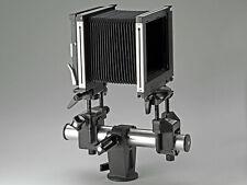 Sinar F type 5x4 large format camera