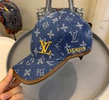 Louis Vuitton Baseball Cap